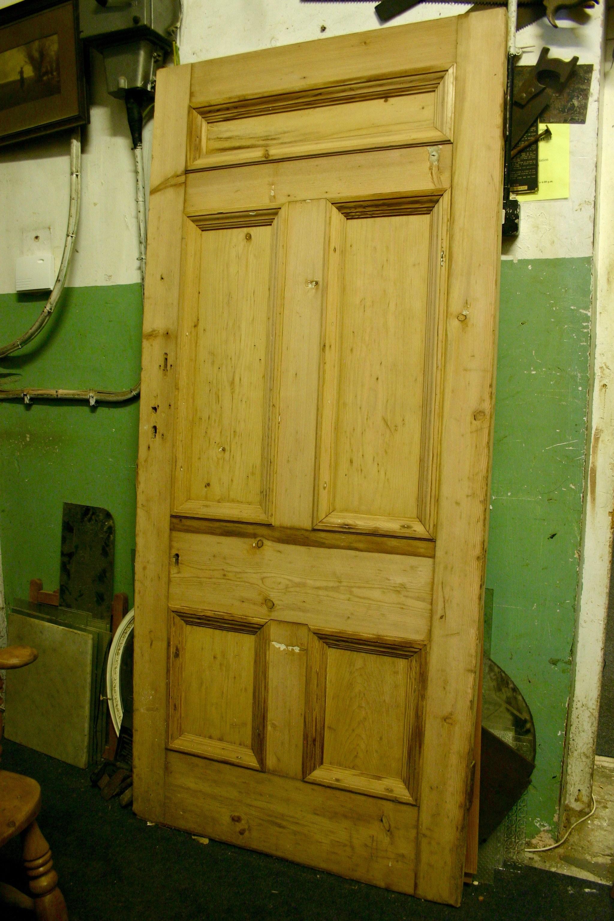 Stripped Doors & Stripped Doors | Penistone Pine \u0026 Antiques